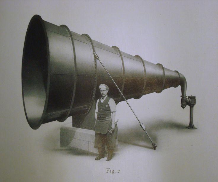 foghorn