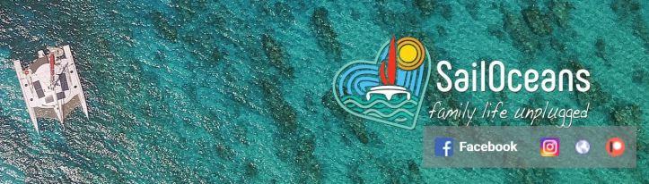 sail oceans
