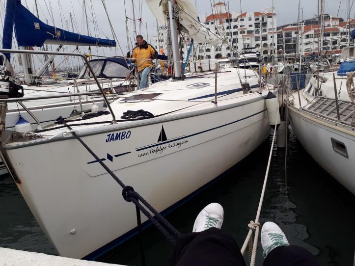 day skipper gibraltar 2