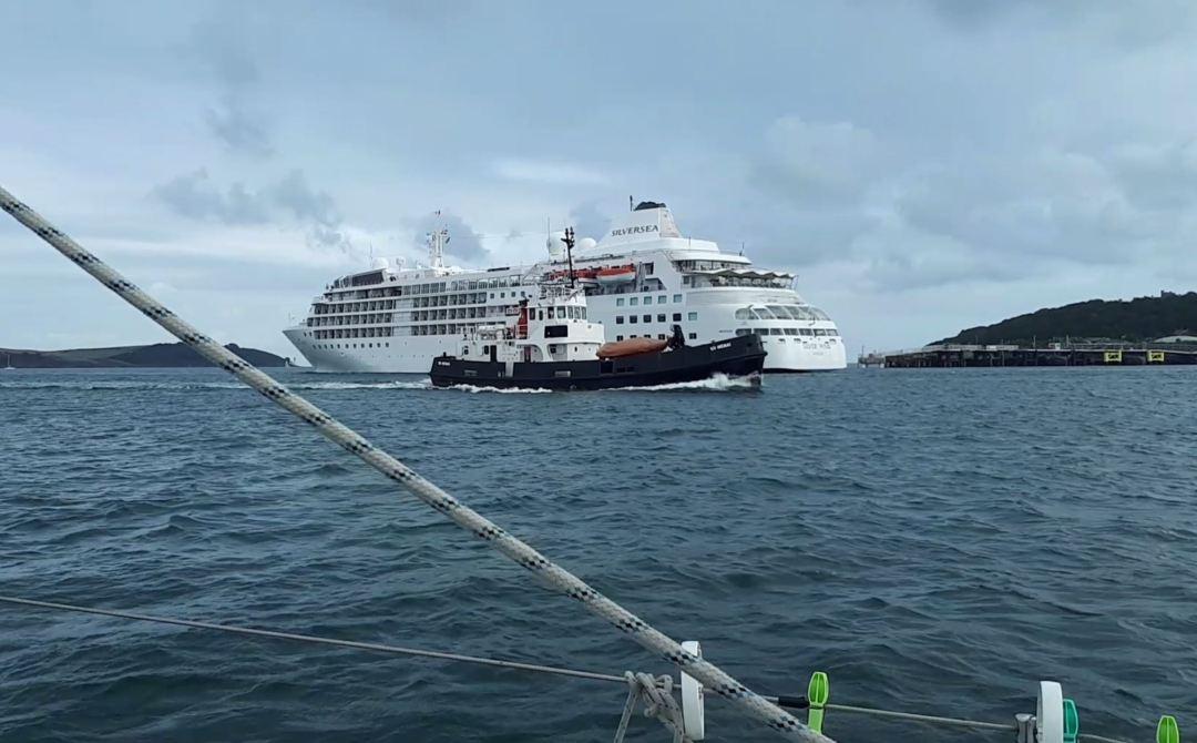 falmouth cruiser