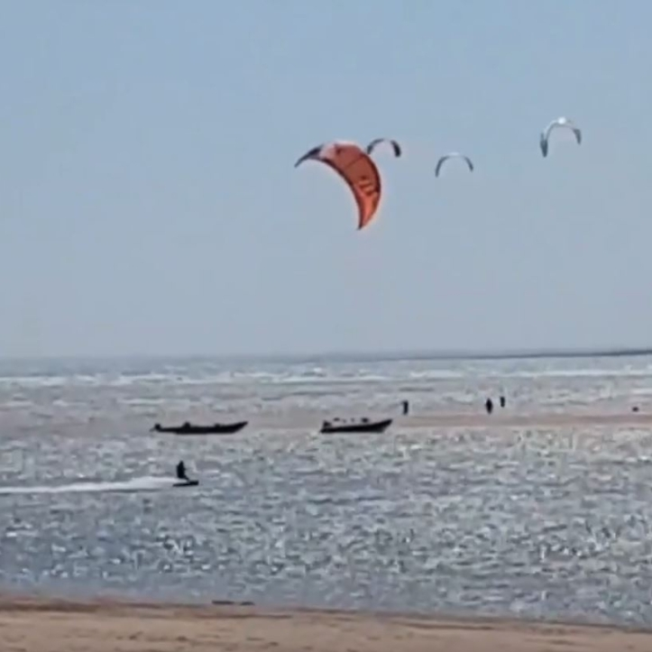exe kitesurf sq